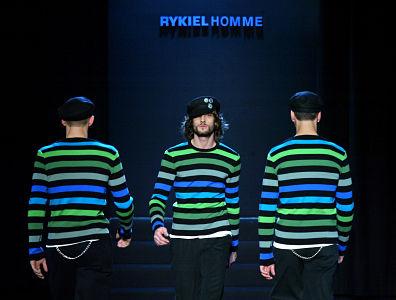 Mode Sonia Rykiel, la griffe de pret a porter reprise par les freres Dayan