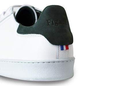 Le coq sportif et Figaret, sneakers Avantage pour ces marques de renom