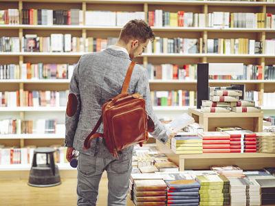 Noel : livres de cinema ou de litterature comme cadeau sous le sapin