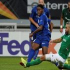 Saint-Étienne vs La Gantoise : un match de football décevant