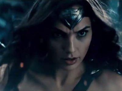 Bande annonce Wonder Woman : Gal Gadot de retour dans le film WW84