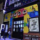 Les Beatles à l'honneur dans une boutique éphémère à Soho