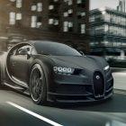 Chiron : Bugatti sortira bientôt une édition spéciale