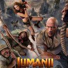 Jumanji: Next-Level cartonne au haut du box-office