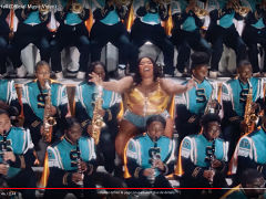 Good as Hell, Lizzo revele le clip de ce titre retrouve sur Coconut Oil