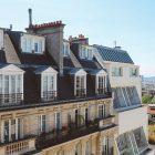 Les prix des logements anciens ont augmenté en France