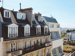Logements anciens, prix et transactions de l immobilier ancien en France
