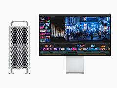 Mac Pro d Apple, l ordinateur du geant americain et sa technologie