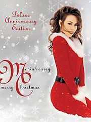 All I Want for Christmas is You de Mariah Carey, chanson de Noel en tete des ventes