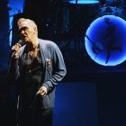 « I Am Not a Dog On A Chain » : le prochain opus de Morrissey