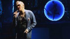 « I Am Not a Dog On A Chain » : le prochain opus de Morrissey