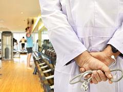 Activite physique, le sport recommande par les medecins pour la sante