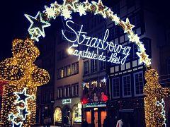 Strasbourg, Capitale de Noel : bons plans, cadeaux et ateliers DIY