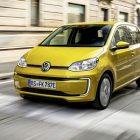 La Volkswagen e-Up dispose d'une version 2.0 moins chère!