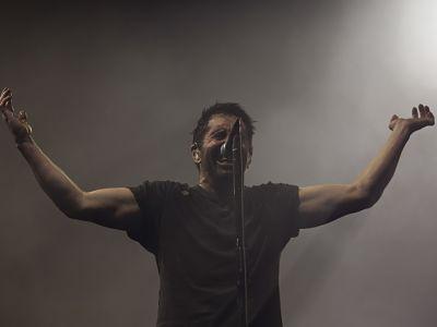Nine Inch Nails, album et tournee pour Trent Reznor et Atticus Ross
