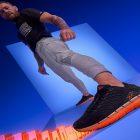 Conor McGregor collabore avec la marque Reebok