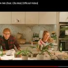Put it All on me : Ed Sheeran a dévoilé le clip