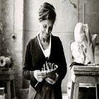 Joaillerie : Louise Bourgeois au coeur d'une ligne de bijoux