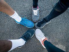 Resolutions, sport et activite physique avant loisirs et alimentation