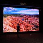 Le « Wall Luxury » de Samsung au CES 2020