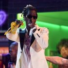 Young Thug sera à l'affiche de « We Love Green »