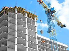 Construction de logements en France, maisons en hausse et immeubles en baisse