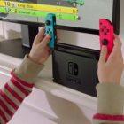 Nintendo: aucune nouvelle Switch pour 2020