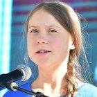 Une série consacrée à Greta Thunberg