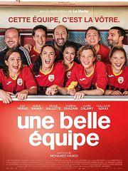 Cinema, Comedie francaise Une belle equipe ou encore La Daronne et Les Tuche