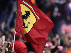 Vehicules Ferrari, boom des livraisons de voitures du fabricant italien