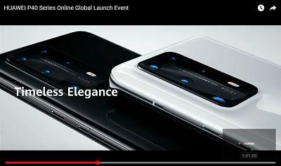 Huawei P40, Qwant remplace Google sur ce smartphone