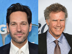 Serie The Shrink Next Door, Paul Rudd et Will Ferrell au casting