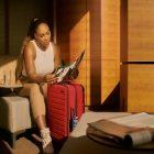 Serena Williams devient créatrice chez Away
