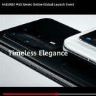 Le Huawei P40 sans Google!