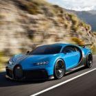 Bugatti réinvente la Chiron avec une nouvelle déclinaison