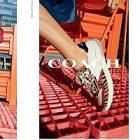 CitySole : une collection de sneakers signée Coach