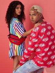 Guess x Balvin, collection capsule de la marque de mode et du chanteur colombien