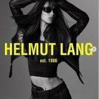 Helmut Lang a désigné Bella Hadid comme égérie