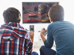 Jeu video et consoles, recul des ventes de materiel dans le gaming en France