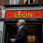 Les restaurants Leon reconvertis en mini-supermarchés au Royaume-Uni