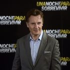 Liam Neeson incarnera un criminel dans « Memory »