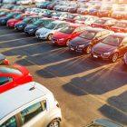 L'Europefait face à un marché automobile en panne