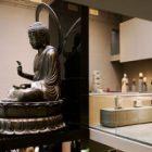Le Musée Cernuschi, emblème de l'art asiatique, rouvre ses portes