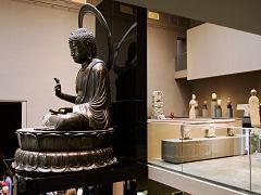 Art, le Musee Cernuschi rouvre apres renovation a Paris et fait honneur a la Chine