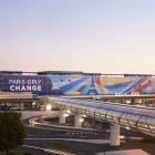 L'aéroport d'Orly pourrait fermer ses portes à cause du coronavirus