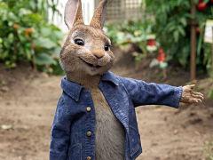 Film Pierre Lapin 2 au cinema, Sony Pictures repousse la sortie