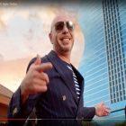 Pitbull revient avec « Get Ready »