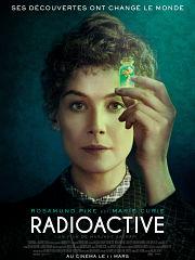 Biopic Radioactive sur Marie Curie, Marjane Satrapi dirige Rosamund Pike