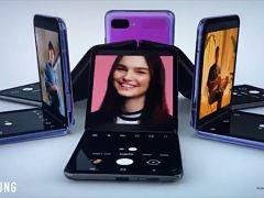 Smartphones Samsung, 5G et nouveaux modeles pour concurrencer Apple