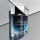 Yves Saint Laurent présente L'Homme, le Parfum